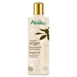Melvita  Argan Olie 125 ML