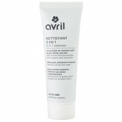 AVRIL 3 IN 1 CLEANSER