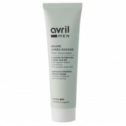 AVRIL AFTER-SHAVE BALM MEN