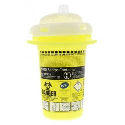 Naaldencontainer BD 1500 ml
