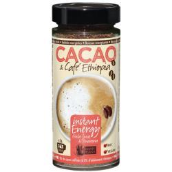 Cacao & Ethiopia cafe