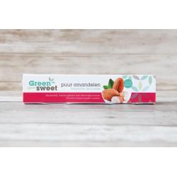 Stevia chocoreep puur amandel