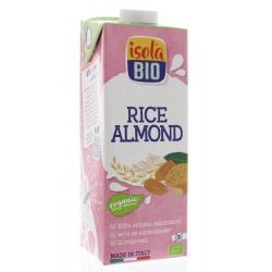Rijstdrank amandel
