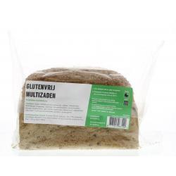 Multizaden licht brood gluten & lactosevrij