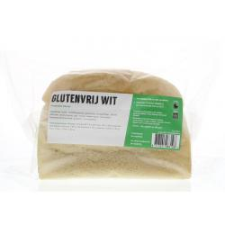 Wit brood gluten & lactosevrij