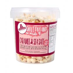 Popcorn caramel & zeezout emmer