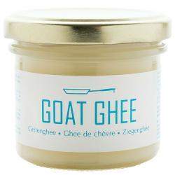 Easy geiten ghee