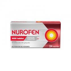 400 mg Omhulde tabletten
