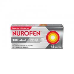 200 mg Omhulde tabletten