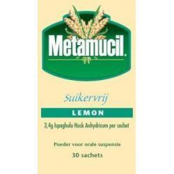 Lemon suikervrij