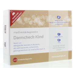 Darmcheck kind