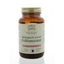 Biologisch actief foliumzuur puur