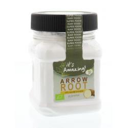 Arrowroot bio