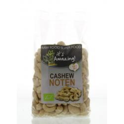 Cashews bio