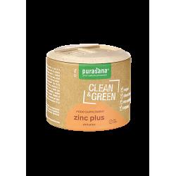 Purasana Clean & Green Zinc...