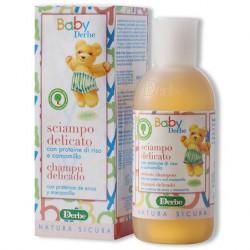 Derbe Zachte shampoo 200 ML