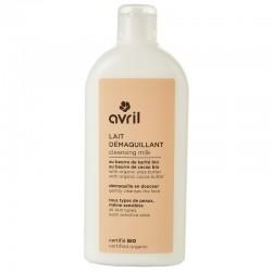 AVRIL REINIGINGSMELK 250 ml