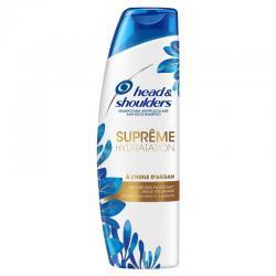 Supreme moisture shampoo