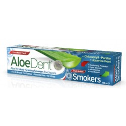 Aloe Dent Triple Action...