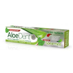 Aloe Dent Triple Action...