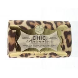Chic Animalier bronze