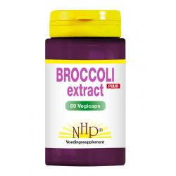 Broccoli 7000 mg puur