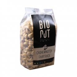 Cashewnoten fairtrade