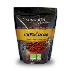 Destination Cacaopoeder...
