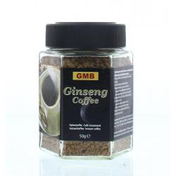 Ginseng coffee bio