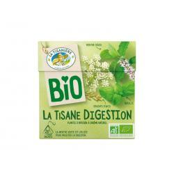 Digestion bio theebuiltjes