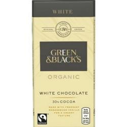 Chocolade wit