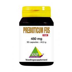Prebioticum FOS 450 mg puur