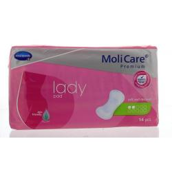Lady pad soft & discreet 2...