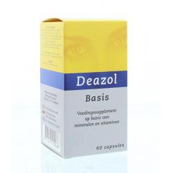 Deazol basis