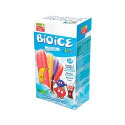 Bio ice pops kids