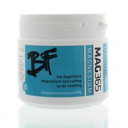 Magnesium BF + calcium