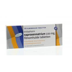 Naproxen natrium 220 mg
