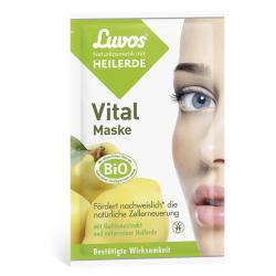 Crememasker vital 7.5 ml