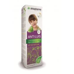Anti luis lotion (natuurlijk)