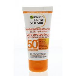 Ambre sol on the go SPF50 tube