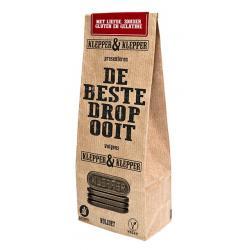 De beste drop ooit volzoet