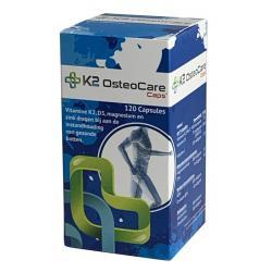 K2 Osteocare capsules