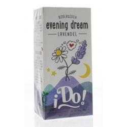 Evening dream