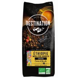 Koffie Ethiopie mokka bonen