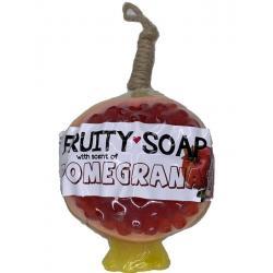Granaatappel zeep
