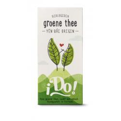 Groene thee