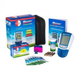 Cholesterolmeter 3-in-1...