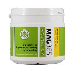 Magnesium poeder - exotic...