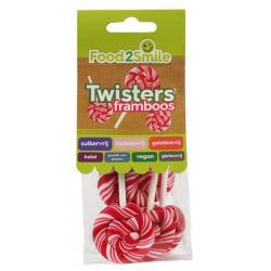 Twister framboos