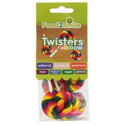 Twister rainbow